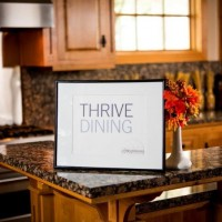 thrive-dining-sign