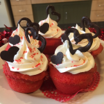 Sweet treats for Valentine's Day!